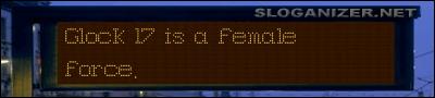 Bonusové kódy pro Prasátka a Sviňky Style1,Glock-spc-17